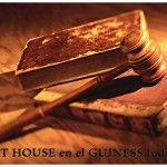 BEST HOUSE en el GUINESS Judicial