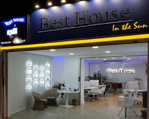Opiniones Franquicias BEST HOUSE